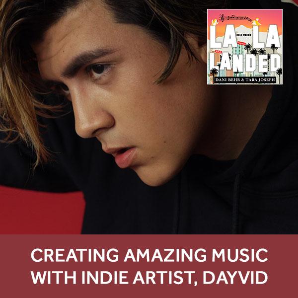 LLL Dayvid | Indie Music Landscape