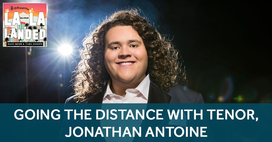 LLL Jonathan | Going The Distance