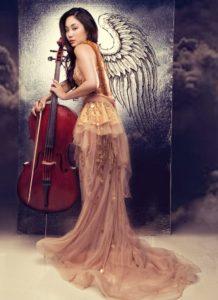 LLL Tina Guo | Super Talented Musician