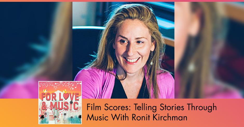 FLM Ronit | Film Scores