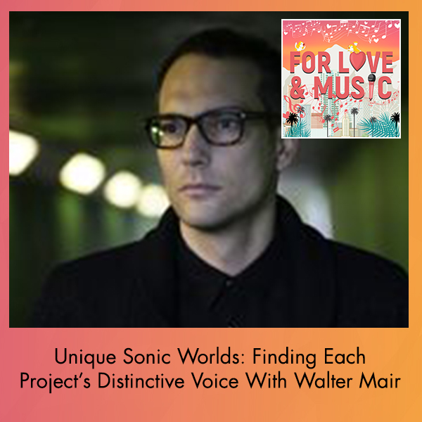 FLM Walter | Unique Sonic Worlds
