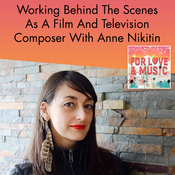 FLM Anne | Film Composer